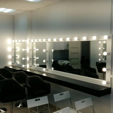 Проект Beauty Studio
